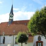 St. Clemens Kirche Außenansicht