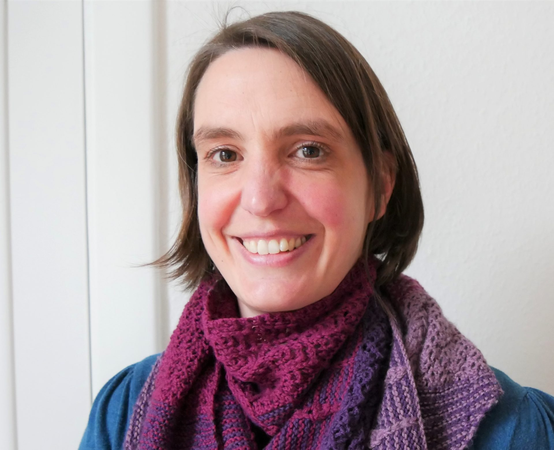 Ulrike Verwold