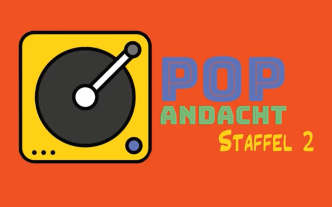 "Pop-Andacht ""Memories"""